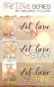 The Love Series Box Set
